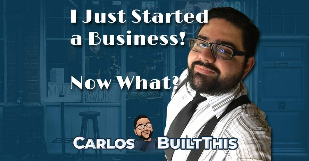 Start a Business Featured Image